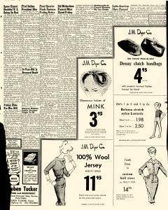 Corsicana Daily Sun, October 01, 1959, Page 3