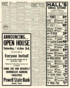 Corsicana Daily Sun, October 01, 1959, Page 7