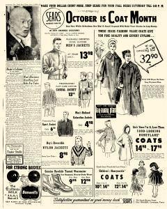 Corsicana Daily Sun, October 01, 1959, Page 21