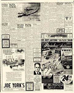 Corsicana Daily Sun, October 02, 1959, Page 6