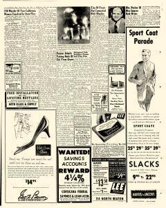 Corsicana Daily Sun, October 02, 1959, Page 14