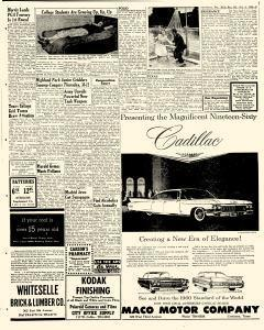 Corsicana Daily Sun, October 02, 1959, Page 9