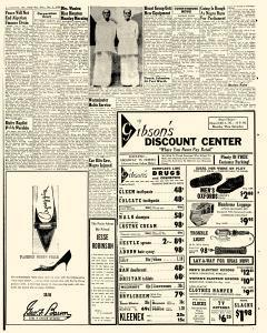 Corsicana Daily Sun, October 05, 1959, Page 6