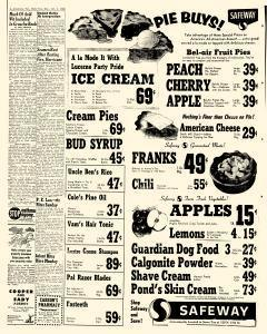 Corsicana Daily Sun, October 05, 1959, Page 8