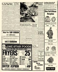 Corsicana Daily Sun, October 05, 1959, Page 18