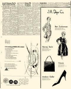 Corsicana Daily Sun, October 05, 1959, Page 5