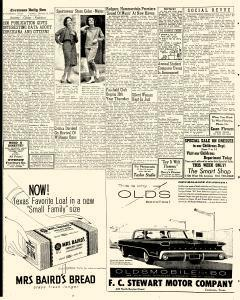 Corsicana Daily Sun, October 06, 1959, Page 4