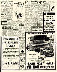 Corsicana Daily Sun, October 06, 1959, Page 13