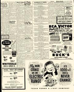 Corsicana Daily Sun, October 09, 1959, Page 2