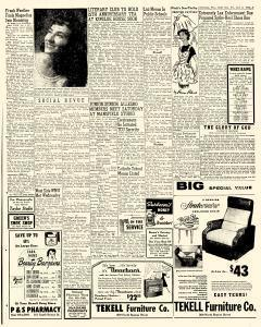 Corsicana Daily Sun, October 09, 1959, Page 5