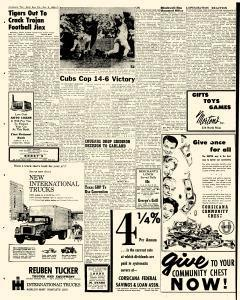 Corsicana Daily Sun, October 09, 1959, Page 7