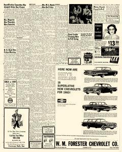 Corsicana Daily Sun, October 09, 1959, Page 9