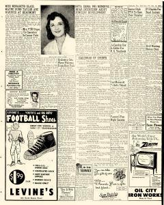 Corsicana Daily Sun, October 16, 1959, Page 5