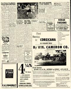 Corsicana Daily Sun, October 16, 1959, Page 7