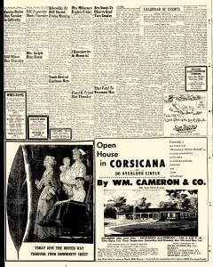 Corsicana Daily Sun, October 23, 1959, Page 2