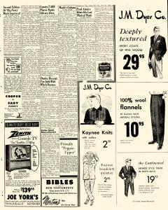 Corsicana Daily Sun, October 23, 1959, Page 3