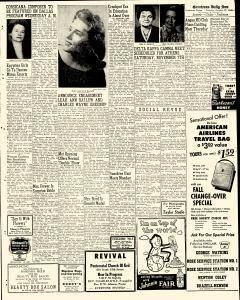 Corsicana Daily Sun, October 27, 1959, Page 5