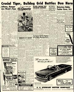 Corsicana Daily Sun, October 27, 1959, Page 9