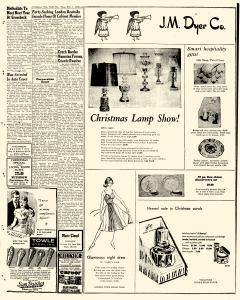 Corsicana Daily Sun, December 01, 1959, Page 3