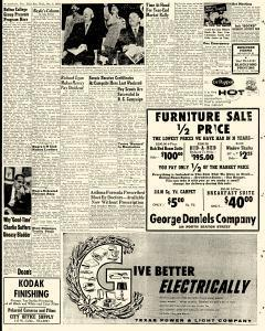Corsicana Daily Sun, December 09, 1959, Page 6