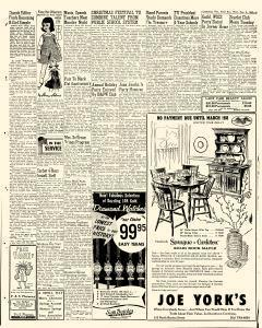 Corsicana Daily Sun, December 09, 1959, Page 5