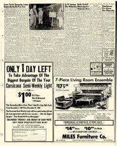 Corsicana Daily Sun, December 30, 1959, Page 7