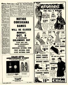 Corsicana Daily Sun, October 05, 1972, Page 5