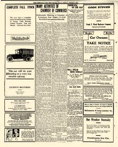 Corsicana Semi Weekly Light, August 09, 1918, Page 6