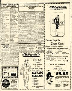 Corsicana Semi Weekly Light, September 24, 1926, Page 8