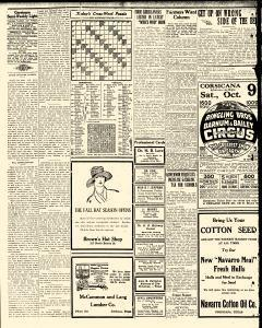 Corsicana Semi Weekly Light, September 24, 1926, Page 10