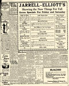 Corsicana Semi Weekly Light, September 24, 1926, Page 3