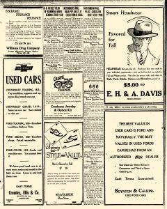 Corsicana Semi Weekly Light, September 24, 1926, Page 13