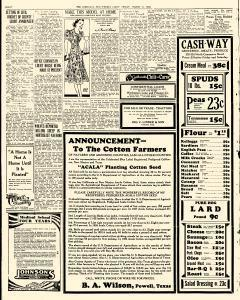 Corsicana Semi Weekly Light, March 11, 1938, Page 8