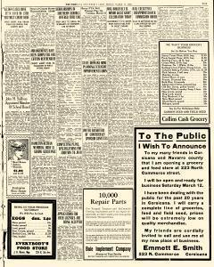 Corsicana Semi Weekly Light, March 11, 1938, Page 5