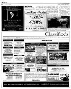 West Plano People, July 29, 2005, Page 10