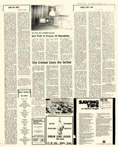 Dublin Shamrock News, March 03, 1977, Page 7