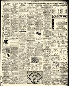 El Paso Herald Post, January 07, 1914, Page 12