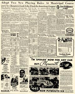 El Paso Herald Post, August 14, 1933, Page 11