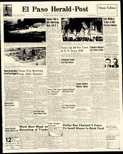 El Paso Herald Post, April 16, 1948, Page 2