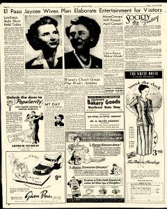 El Paso Herald Post, April 16, 1948, Page 11