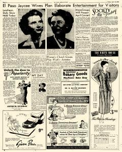 El Paso Herald Post, April 16, 1948, Page 12