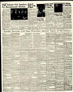 El Paso Herald Post, January 17, 1959, Page 4