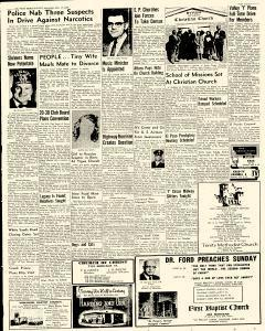 El Paso Herald Post, January 17, 1959, Page 5