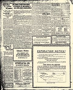 Texas Oil Ledger, July 17, 1920, Page 5