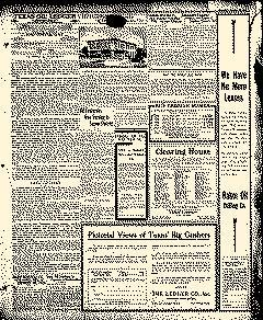 Texas Oil Ledger, October 30, 1920, Page 2