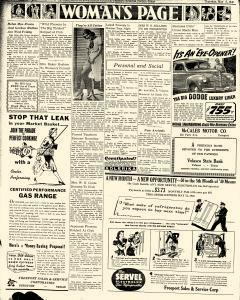 Freeport Facts, May 09, 1940, Page 6