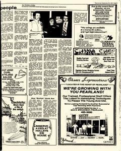 Friendswood Journal, September 20, 1979, Page 5