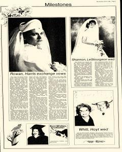 Friendswood Journal, June 06, 1986, Page 3
