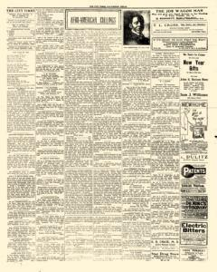 City Times, January 29, 1916, Page 2