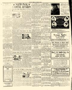City Times, January 29, 1916, Page 4
